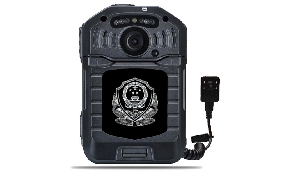 4G智能视讯执法记录仪