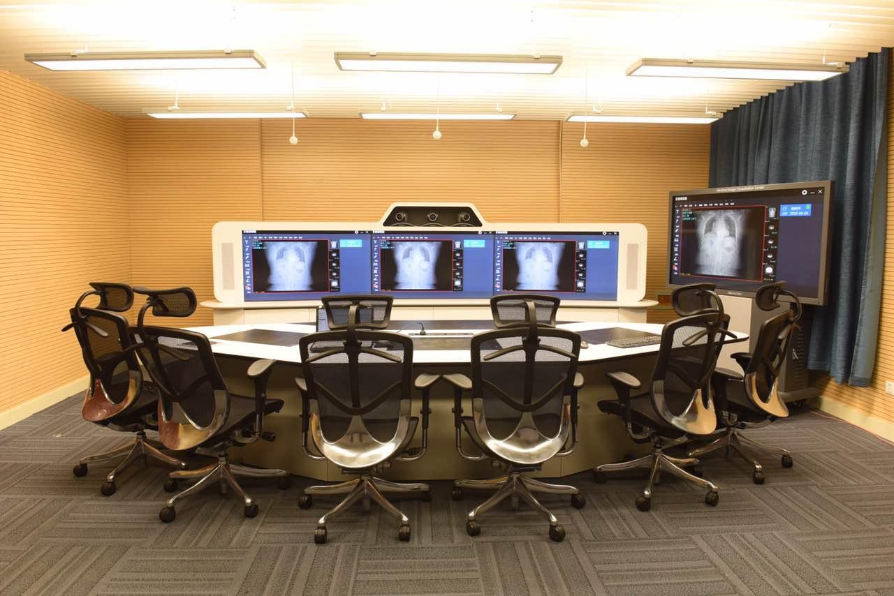 东博视讯搭建部署的远程视频诊疗平台.jpg