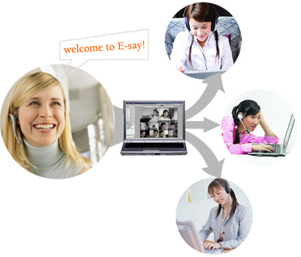 教育视频会议系统